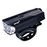 Lampa rowerowa Infini Lava 500 Lite przód I-265P-B