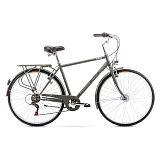 Rower miejski męski Romet 2021 Vintage M