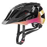 Kask rowerowy damski Uvex Quatro 410775