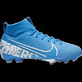 Buty dla dzieci do piłki nożnej Nike Mercurial Superfly 7 Academy MG AT8120
