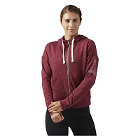 Bluza Reebok Elements Full Zip WCF8617