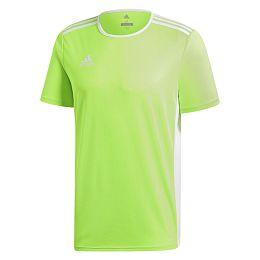 Koszulka adidas Entra Jr CE9758