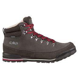 Buty męskie trekkingowe CMP Heka WP 3Q49557