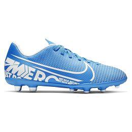 Buty dla dzieci do piłki nożnej Nike Mercurial Vapor 13 Club MG AT8161