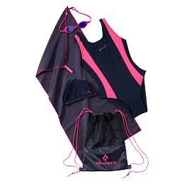 Zestaw do pływania dla dzieci TECNOPRO Back To School 289395