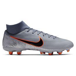 Buty piłkarskie korki Nike Mercurial Superfly VI Academy MG M AH7362