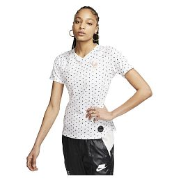 Koszulka damska piłkarska Nike FFF Stadium Away AJ4393
