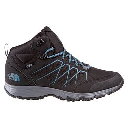 Buty turystyczne męskie The North Face Venture Fasthike Mid HS A4PEQ
