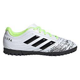 Buty piłkarskie turfy dla dzieci adidas Copa 20.4 TF EF1924