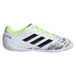 Buty halowe dla dzieci adidas Copa 20.4 IN EF1927
