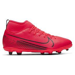 Buty piłkarskie dla dzieci Nike Mercurial Superfly 7 Club MG AT8150