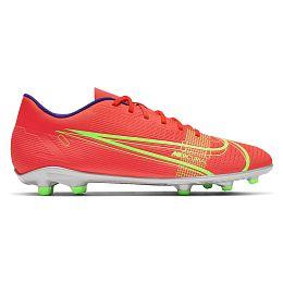 Buty męskie piłkarskie korki Nike Vapor 14 Club FG/MG CU5692