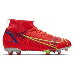 Buty piłkarskie dla dzieci Nike Jr Mercurial Superfly 8 Academy MG CV1127