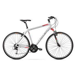 Rower crossowy męski Romet 2021 Orkan 2M