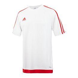 Koszulka adidas Estro jr S16166