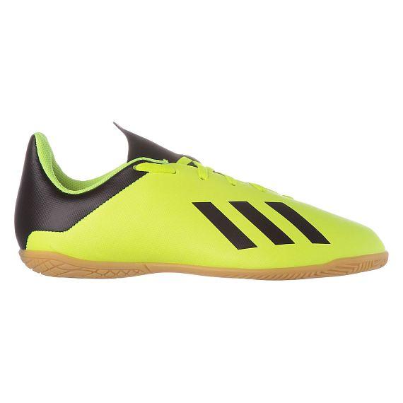 Buty adidas X Tango 18.4 IN Jr DB2433