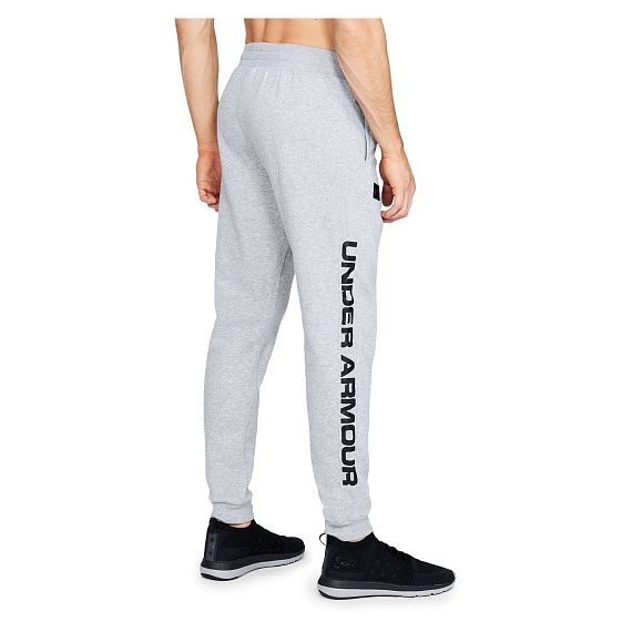 Spodnie Under Armour Rival Fleece Script Joggers 1322030