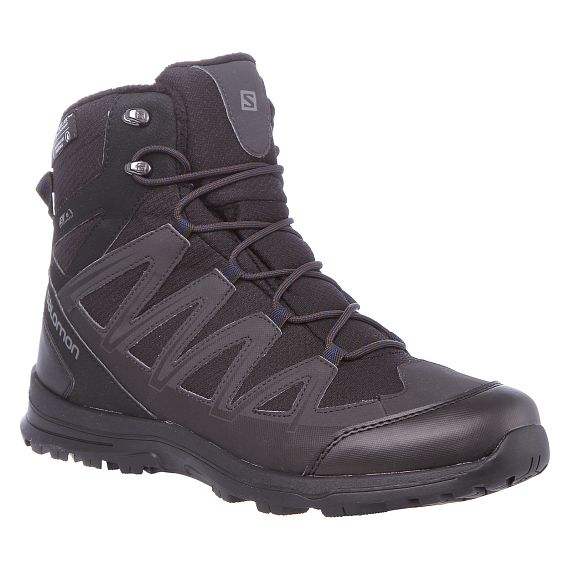 Buty Salomon Woodsen TS WP M 406460