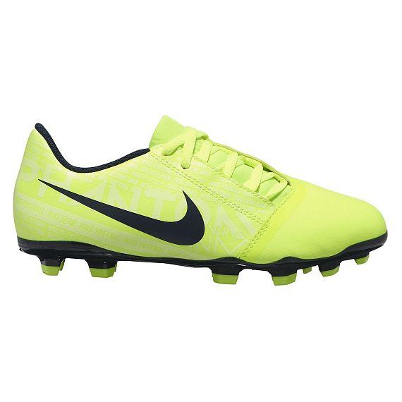 Buty dla dzieci do piłki nożnej Nike Phantom Venom Club FG AO0396