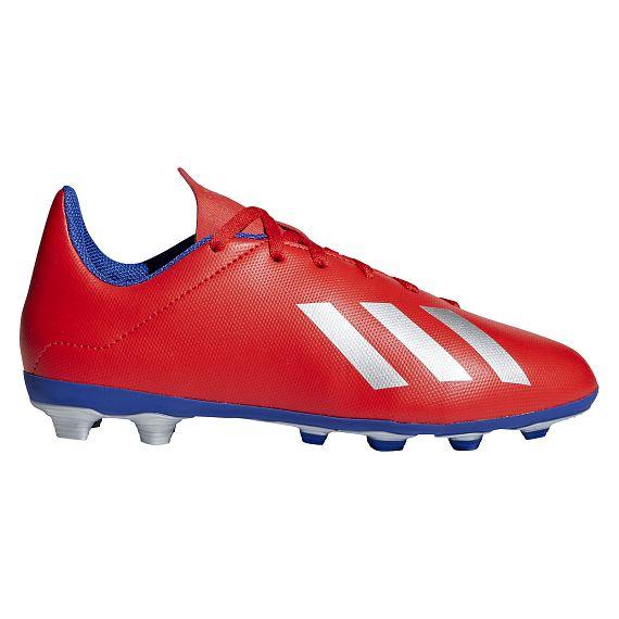 Buty adidas X 18.4 FG Jr BB9379
