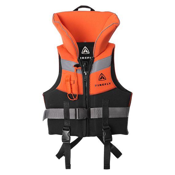 Kamizelka wypornościowa asekuracyjna dla dzieci Firefly Vest Junior 293228