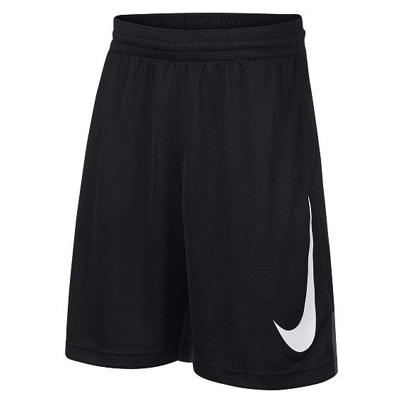 Spodenki Nike Dri-FIT Basket Jr 892362