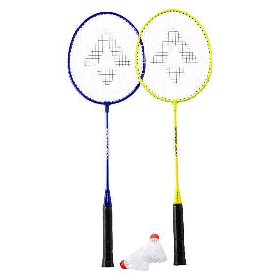 Rakieta TECNOPRO badminton Speed 200 set 288347