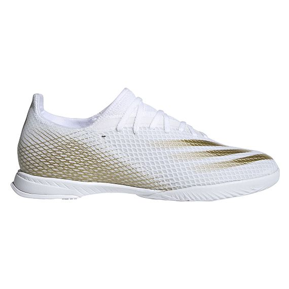 Buty halowe adidas X Ghosted 3 IN EG8204