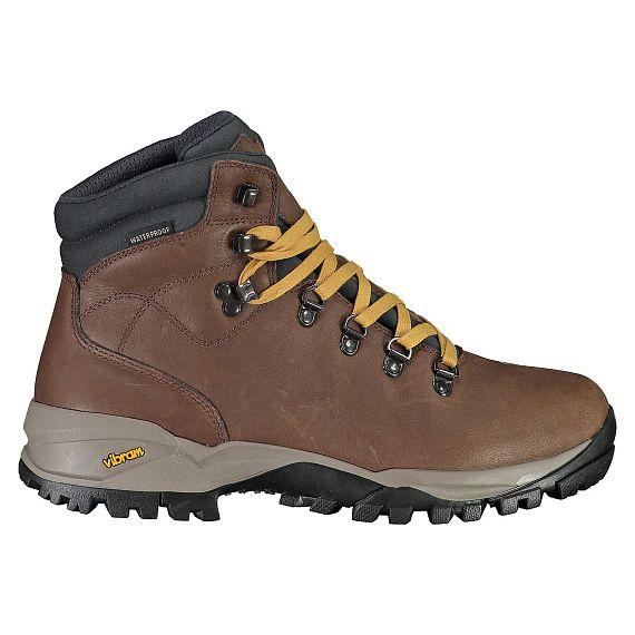 Buty trekkingowe męskie CMP Astherian WP 30Q4647