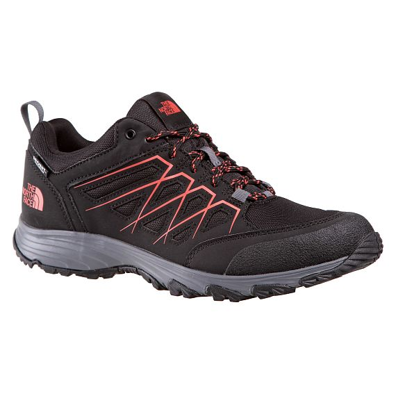 Buty turystyczne męskie The North Face Venture Fasthike II HS A4PEO