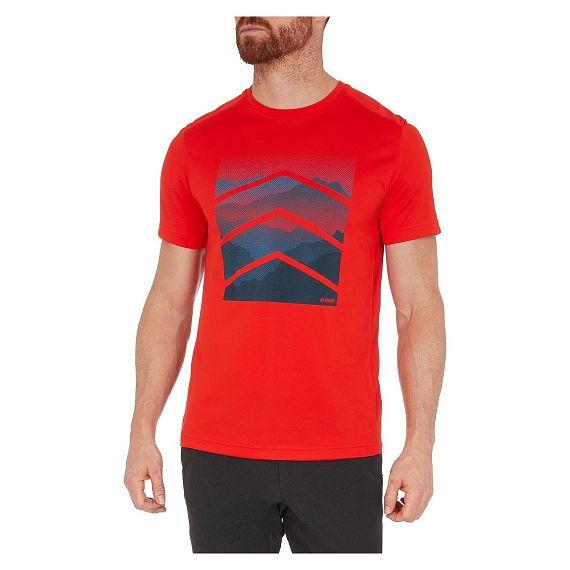 Koszulka męska McKinley Rakka 302439