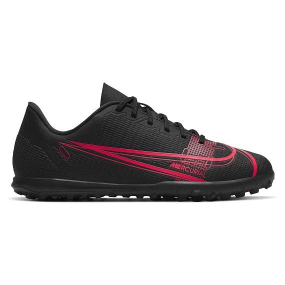 Buty dla dzieci piłkarskie turfy Nike Mercurial Vapor 14 Club TF CV0945