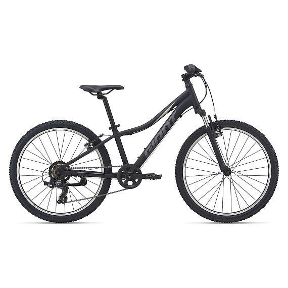 Rower górski MTB dla dzieci Giant 2021 XTC Jr 24 2104032