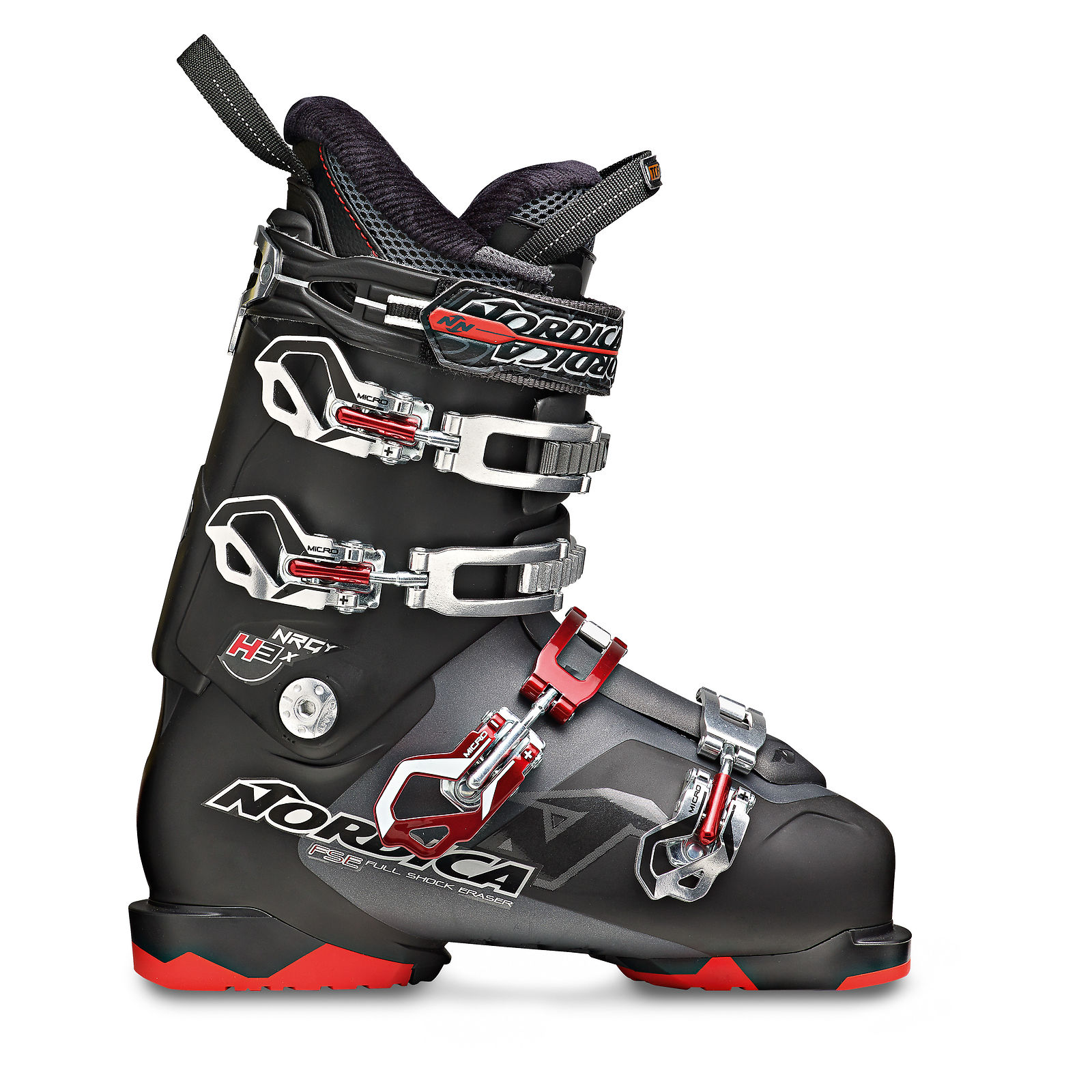 Buty Nordica NRGY H3 X F100