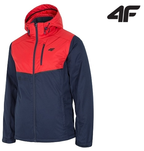 kurtka narciarska 4F
