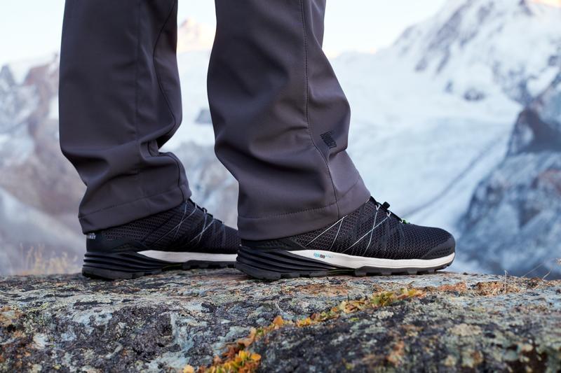 Buty trekkingowe niskie Buty trekkingowe Turystyka