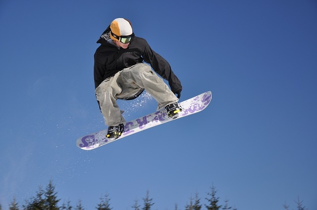 buty do snowboardu